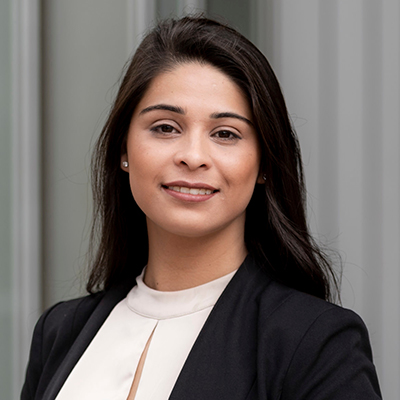 Claire Hernandez Paralegal at Pavuk Legal