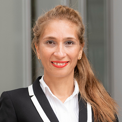 Mahsa Curci Senior Associate at Pavuk Legal